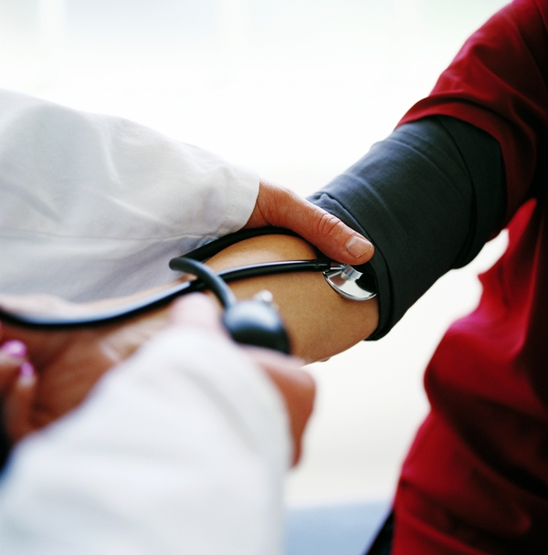 5 Ways to Avoid High Blood Pressure Over the Holidays