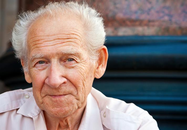 Aging Men, Beware!