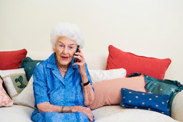Dementia's Hidden Danger in Your Home
