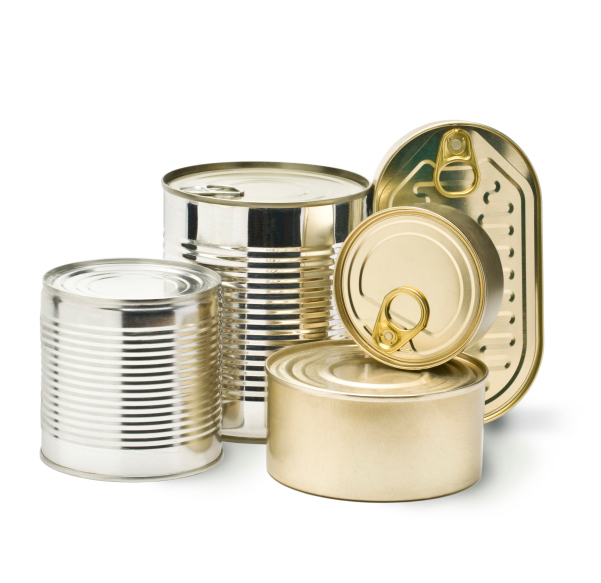 Everything You Think About Canned Foods Isn't True