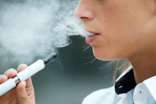 E-Cigarettes An Important Update
