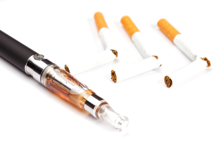 E-Cigarettes Safe or a Killer in Disguise