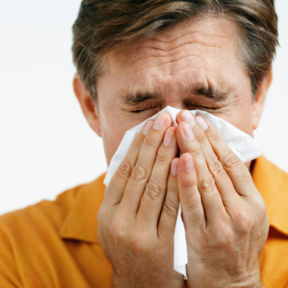 Elderly Die From Flu the Most