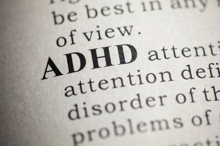 How to Live (and Thrive) with Adult ADHD
