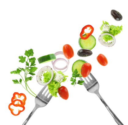Is a Vegetarian Diet Really Healthy for You