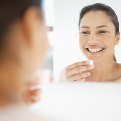 Keeping Your Mouth Clean with Natural Oils