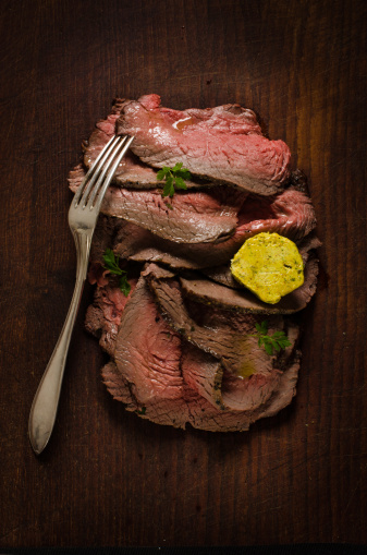 Red Meat Diet Putting You at Risk