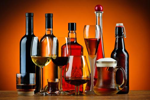 Risks of Alcohol Consumption