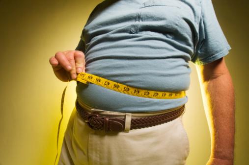 The Obesity Epidemic…Revealed