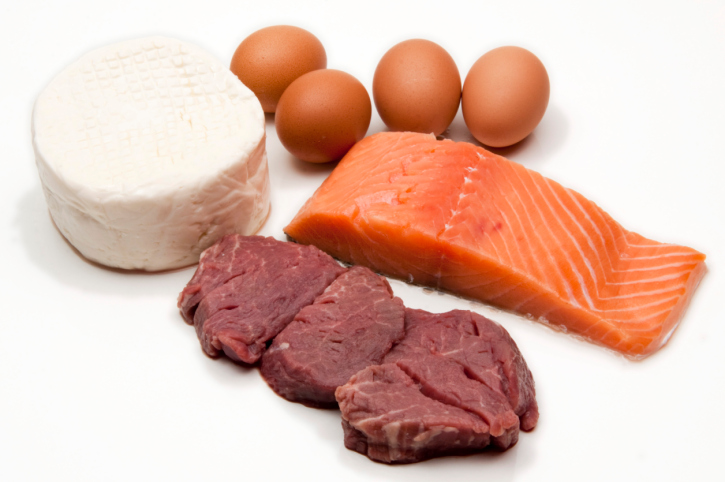 When It Comes to Protein Consumption, Should You Aim for a Number?