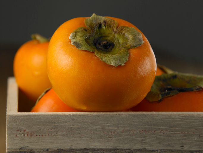 Should You Replace Your Daily Apple with Persimmons