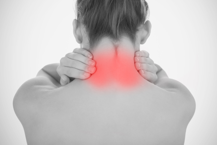 How to Beat Neck Pain and Get Back to Enjoying Life
