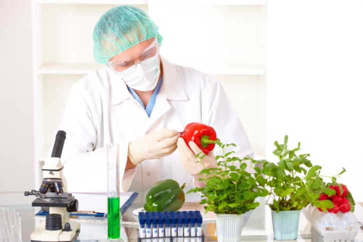 Should You Really Worry About GMOs