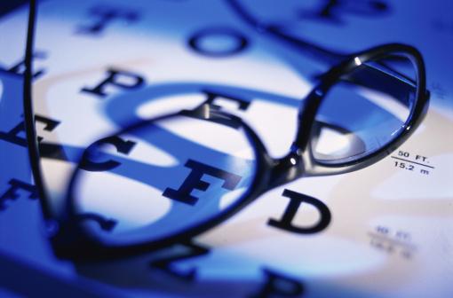 Failing Vision Tied to Shorter Lifespan