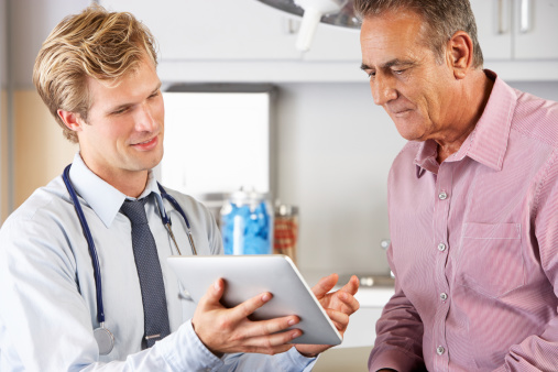 Five Signs You Could Get Prostate Cancer