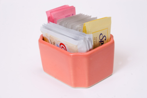 Side Effects of Sweeteners