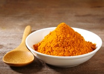 Turmeric and Dementia