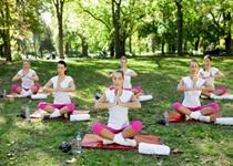 Restorative Yoga for Breast Cancer