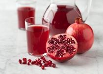 Pomegranate Juice and Diabetes