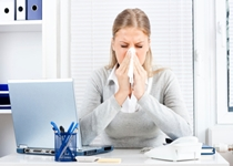 Avoiding Illness in the Workplace