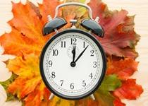 Time Change and Sleep Hygiene