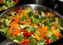 How to Prepare Healthy Foods
