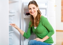 Organize Your Fridge for Better Health
