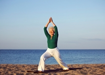 Yoga and Heart Disease