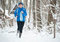 Safety Tips for Jogging in the Winter