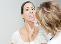Top Four Signs You May Have a Thyroid Disorder