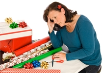 Eliminating Holiday Stress