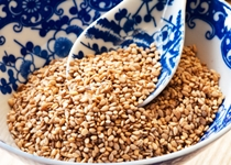 Sesame Seeds for Knee Arthritis Relief