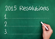 Four Easy, Last-Minute New Year's Resolutions