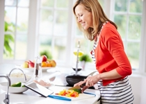 Importance of Cooking Your Own Meals