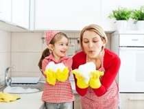 5 Tips for Safe Spring Cleaning