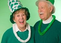 Traditional Irish Medicine for St. Patrick's Day