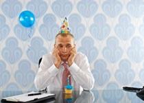 Birthdays and Depression