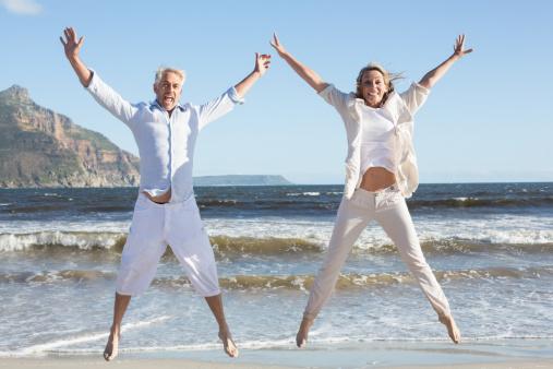 Jump to Improve Your Bone Health