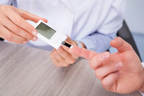 Hypoglycemia Treatment and Diet