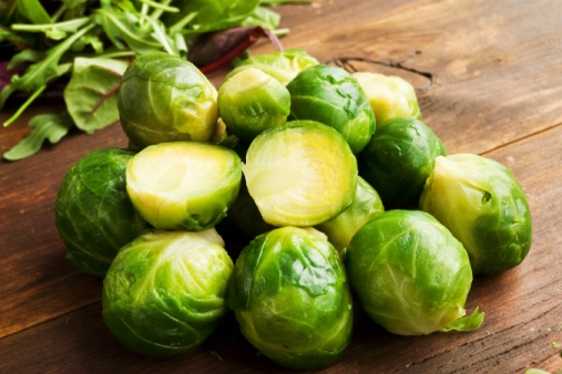 Brussels sprouts health benefits
