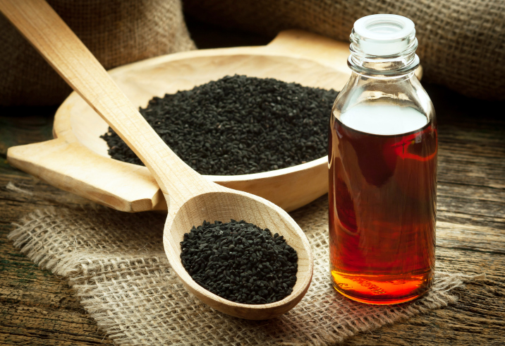 Health Benefits of Black Seed