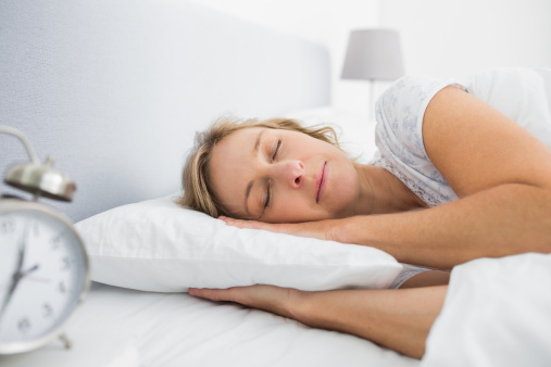 Health Risks of Too Much Sleep