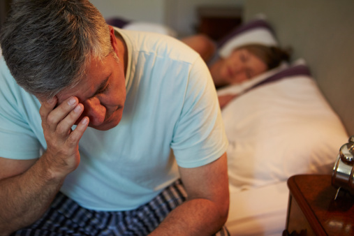 How Sleep Apnea Could Be Undermining Your Health