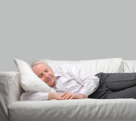 Sleep and Alzheimer's