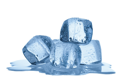 Chewing Ice Bad for You