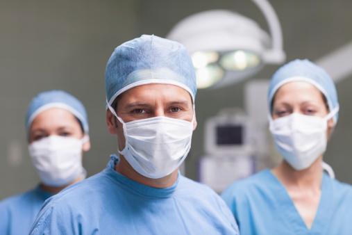 Surgeon Performance