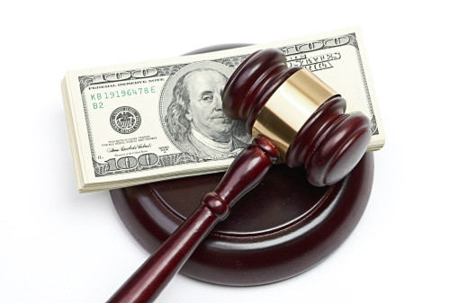 Funding and Data Lawsuit