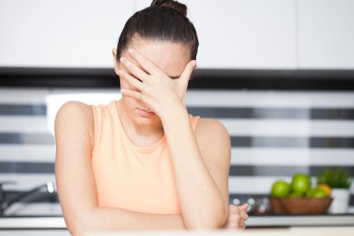 headache after eating