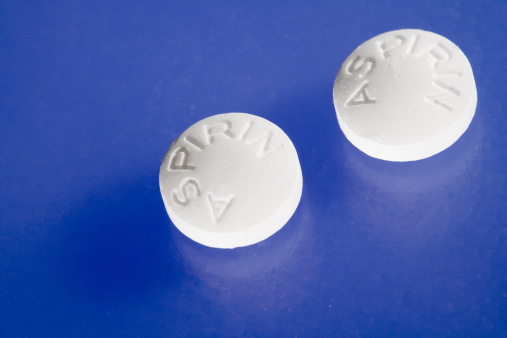 Reduce Cancer Risk with Aspirin