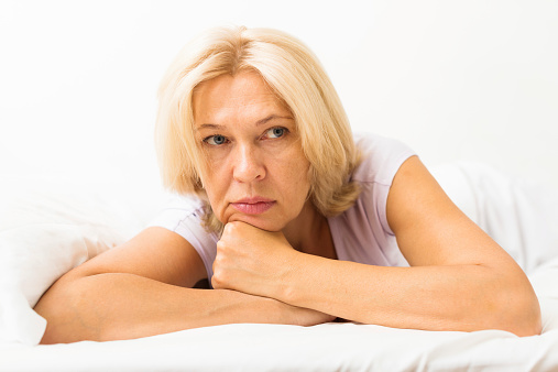 Depression Risk Among Postmenopausal Women